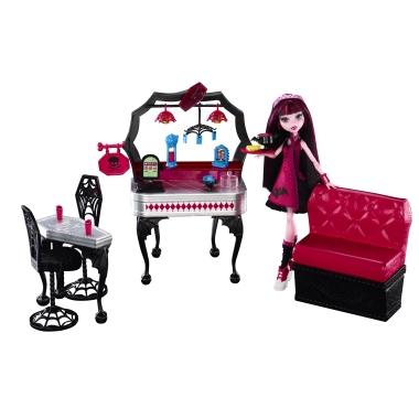Monster High Furniture