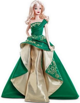 Joyeux Noel Twilight.Barbie Collector Joyeux Noel 2011