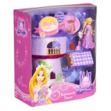 Disney Princess Royal Castle MAGICLIP Rapunzel X9433