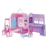 Barbie magic Chamber X3706