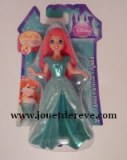 Disney princesses - Mini Disney Princess Ariel X9414