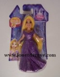 Disney princesses - Mini Disney Princess Raiponce X9418