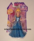 Disney princesses - Mini Disney Princess Cendrillon X9413
