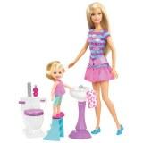 Barbie baby sitter R4303