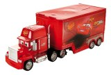Cars Mack Truck Transporter All Stars Y1321