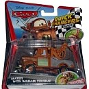 Cars 2 - Quick Changers Martin