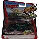 Cars 2 - Quick Changers Nigel Gearsley