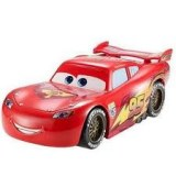 Cars 2 - pull back - Lightning McQueen