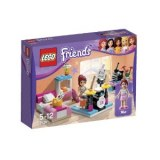 Lego Friends The room of mia 3939