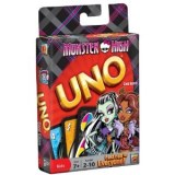 Monster High Uno T8233