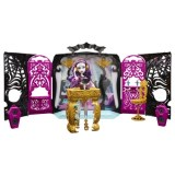 Monster High Boite Maléfique Y7720