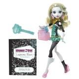 Monster High - Doll Lagoona Blue
