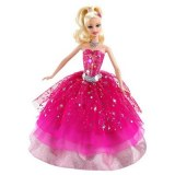 Barbie doll fashion magic T2562