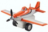 Planes miniature airplane pull back Dusty X9506
