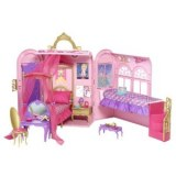 Barbie magic Chamber V6823