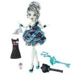 Monster High doll Frankie Stein Doll Sweet W9190