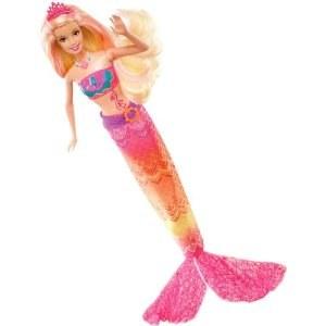 Barbie - Barbie Siren Surfer Merliah W2883