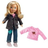 Corolle doll Kinra Girls Together jeans and jacket