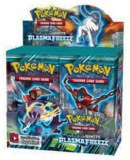 Pokemon Boosters 36 of 10 cards Black and White Glaciation Plasma