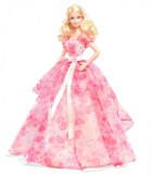 barbie collection - Barbie Happy Birthday 2014