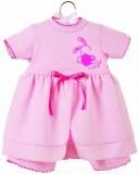 Corolla - Dress baby 30 cms - pink dress