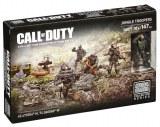 Mega Bloks - Cal off duty combatants of the jungle