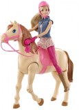 Barbie Hop A Cheval CMP27