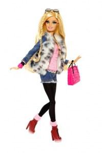 Barbie doll Denim
