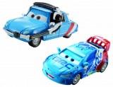 Cars 2 - Raoul ÇaRoule et Bruno Motoreau
