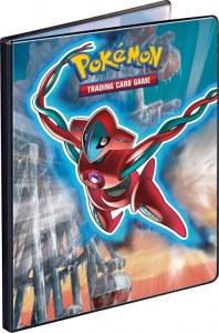 Portofolio pokemon album 1800 cards A4