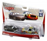 Cars 2 - Bob Cutlass et Darrell Cartrip