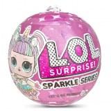 LOL Surprise Sparkle Séries