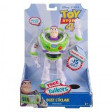 Toy Story 4 woody speaking French GFR20