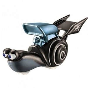 Turbo snail Will Flash Y6487