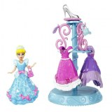Disney princesse MAGICLIP Cinderella Dress Collection