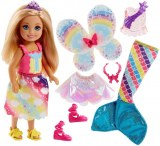Barbie doll mini Chelsea FJD00
