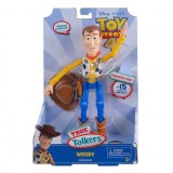 Toy Story 4 woody speaking French GFR19