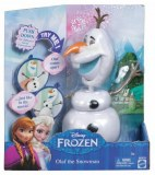 Disney Princess Frozen Snow Queen Olaf