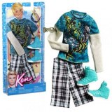 Barbie Clothes for Ken