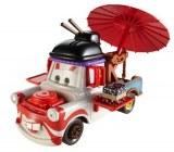 Cars 2 Mega Deluxe vehicle - Kabuki Martin N° Y0544