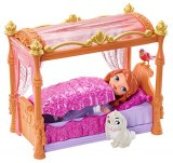 Sofia royal bed