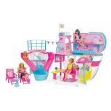 Barbie Bateau de croisière X3209
