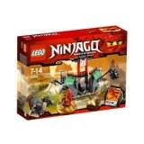 Lego Ninjago - The Temple of the Mountain