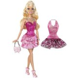 Barbie Friend of fashion Y7437