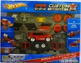 Hot Wheels - Coffret 3 en 1 Custom - Motors Full Force 2 V1787