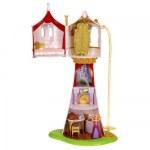 Disney Princesses mini magic tour raiponce T7560