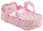Corolla bassinet baby 30 cm J4603
