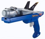 Planes airplane Ripslinger with launcher X9482
