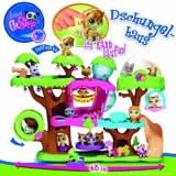 Littlest Pet Shop - The Tree of Petshop