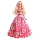Barbie Princess pop star Tori 2 in 1 X8741